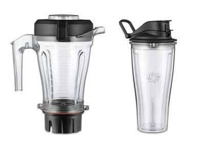 Personal blender Vitamix S30, nádoby