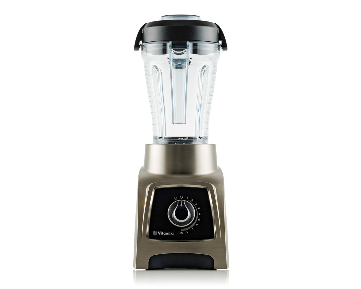 Personal blender Vitamix S30 v provedení nerez
