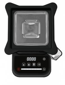Mixér BlendTec CHEF 775F, pohled shora