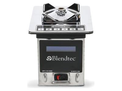 Motorová základna komerčního mixéru BlendTec Connoisseur 825