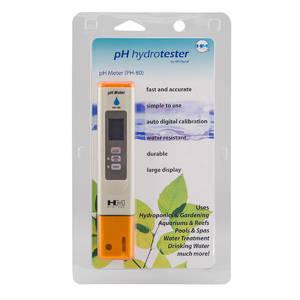 Balení digitálního měřiče pH HM Digital PH-80