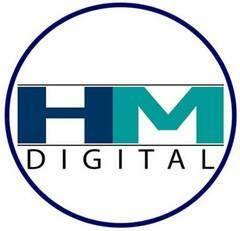 Logo HM Digital