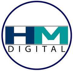 Logo HM Digital