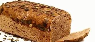 Chléb z chytré domácí pekárny Sana