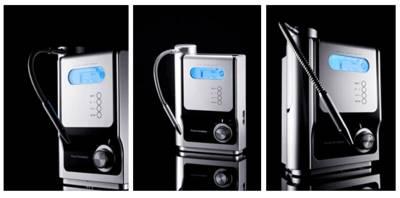 Ionizátor vody Alkamedi AMS 4100S