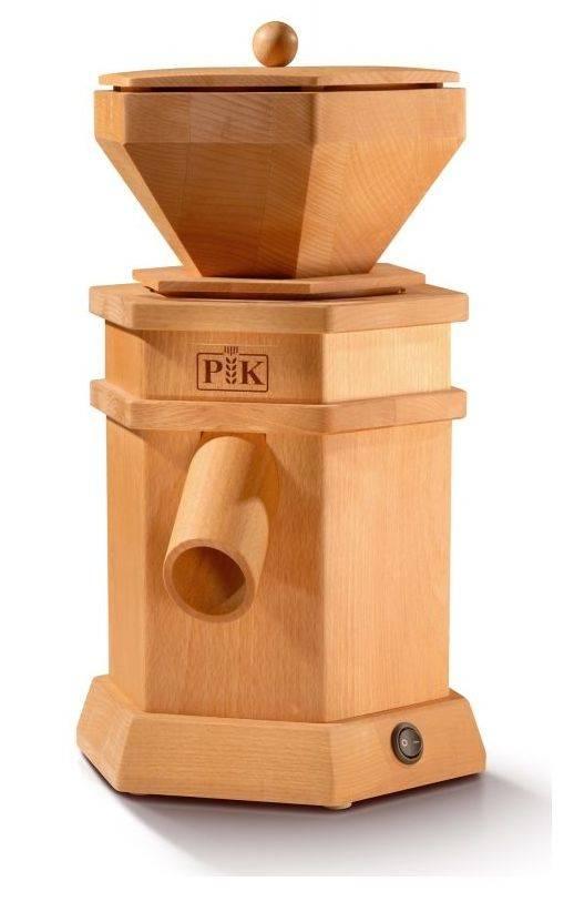 mlýnek na obilí Komo PK 1