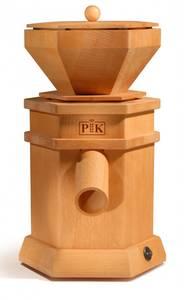 Mlýnek na obilí Komo PK1