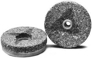 Mlecí kameny, mlýnek na obilí Komo PK1