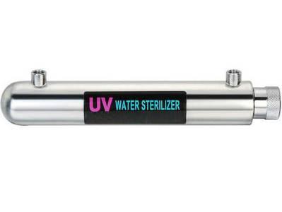 Systém reverzní osmózy Marlus 650 UV, UV lampa
