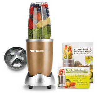 Sada Nutribullet Gold