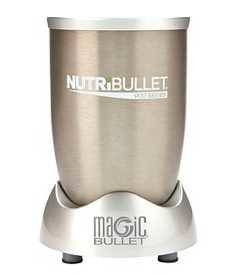 Motor Nutribullet