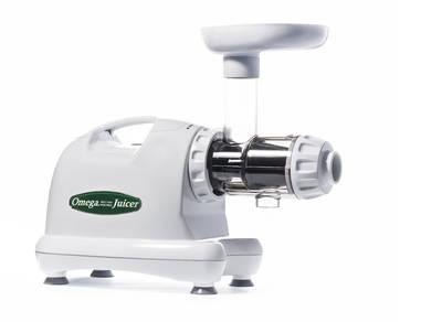 Horizontální odšťavňovač Omega 8224 (8004)