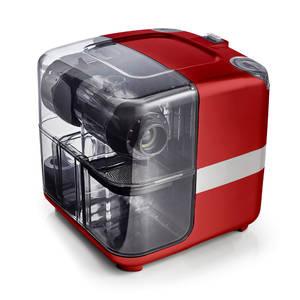 Odšťavňovač Omega Cube 302 červený