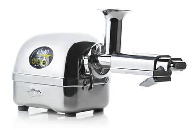 Dvouhřídelový odšťavňovač Angel 5500