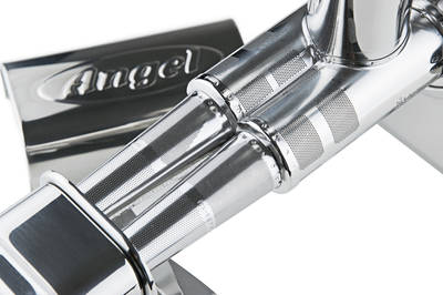Dvouhřídelový odšťavňovač Angel 5500, sítko