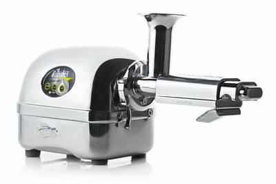 Dvouhřídelový odšťavňovač Angel 7500