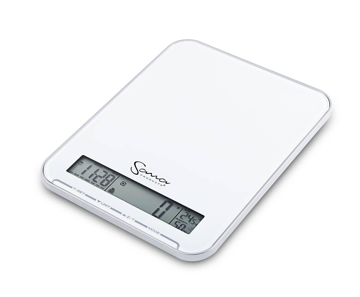 Digitální kuchyňská váha Sana
