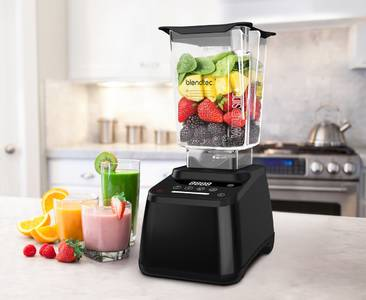 Mixér BlendTec CHEF 775F