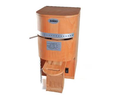 Komerční mlýnek na obilí Komo Jumbo