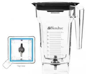 Nádoba FourSide Jar pro blender BlendTec
