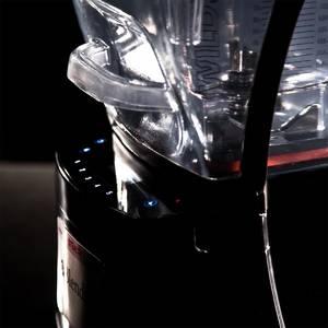 Komerční blender BlendTec Stealth 875, detail