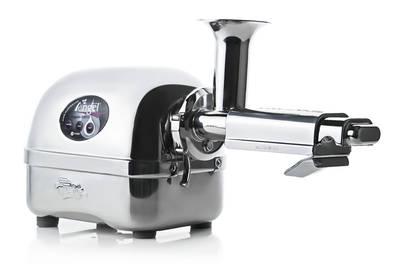 dvouhřídelový odšťavňovač Angel 8500S