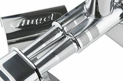 Sítko dvouhřídelového odšťavňovače Angel 8500