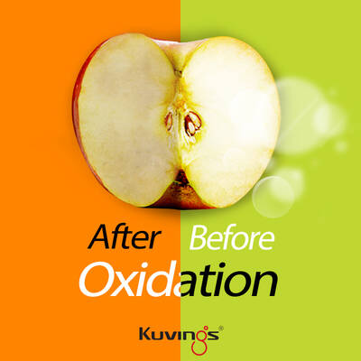 Oxidace a vakuový mixér Kuvings sv-500