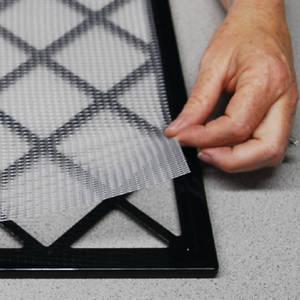 Sušící vložka Polyscreen pro tácovou sušičku