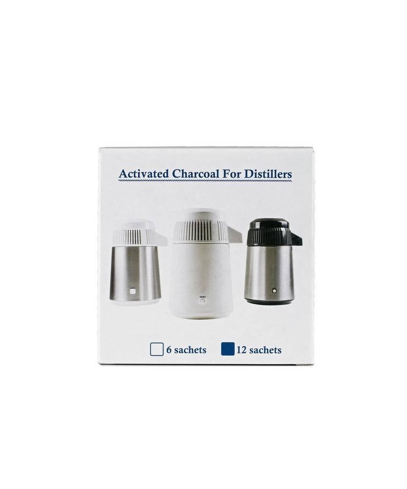 Náhradní filtr AquaCompact
