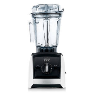Vitamix A2500 WHITE 01