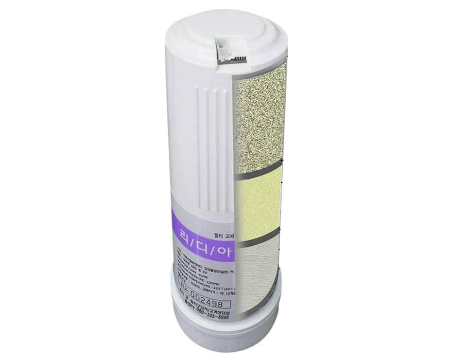 Náhradní filtr 1 pro EOS Genesis Platinum
