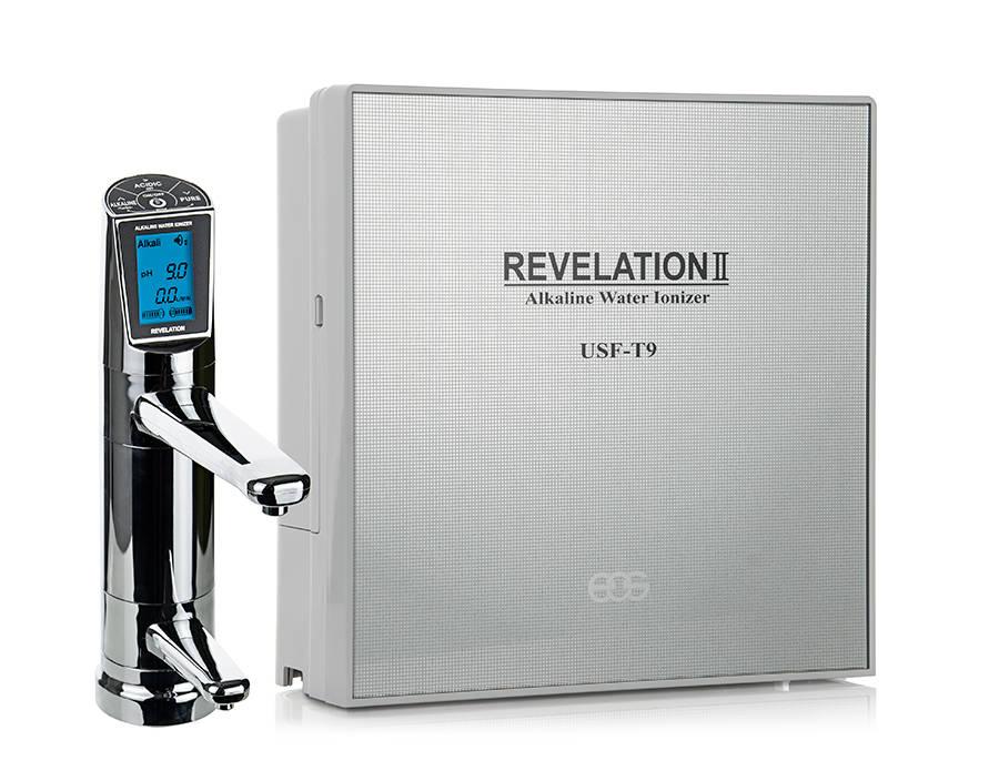 Poddřezový ionizátor Revelation II USF-T9