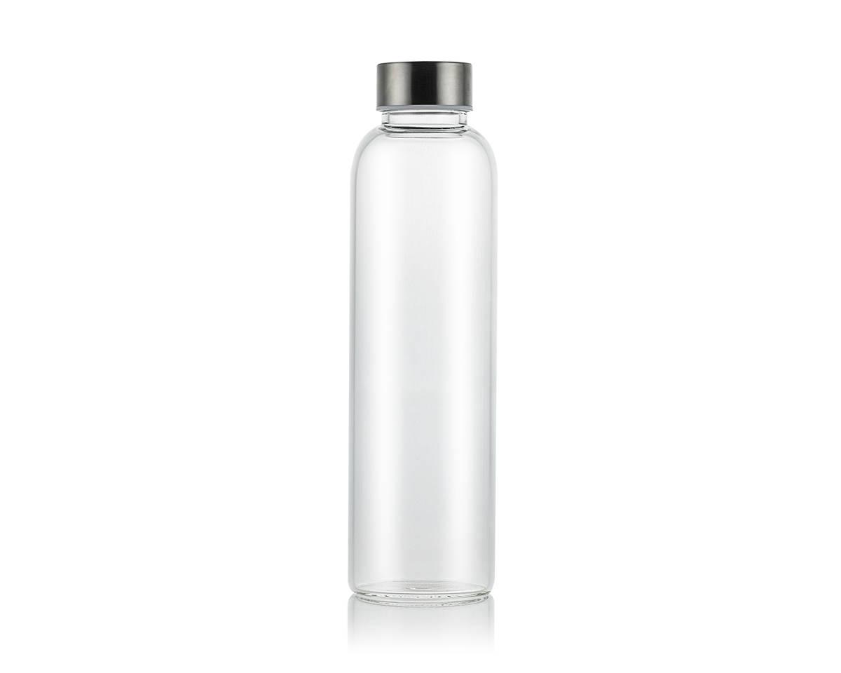 Lahev z borosilikátového skla o objemu 500 ml