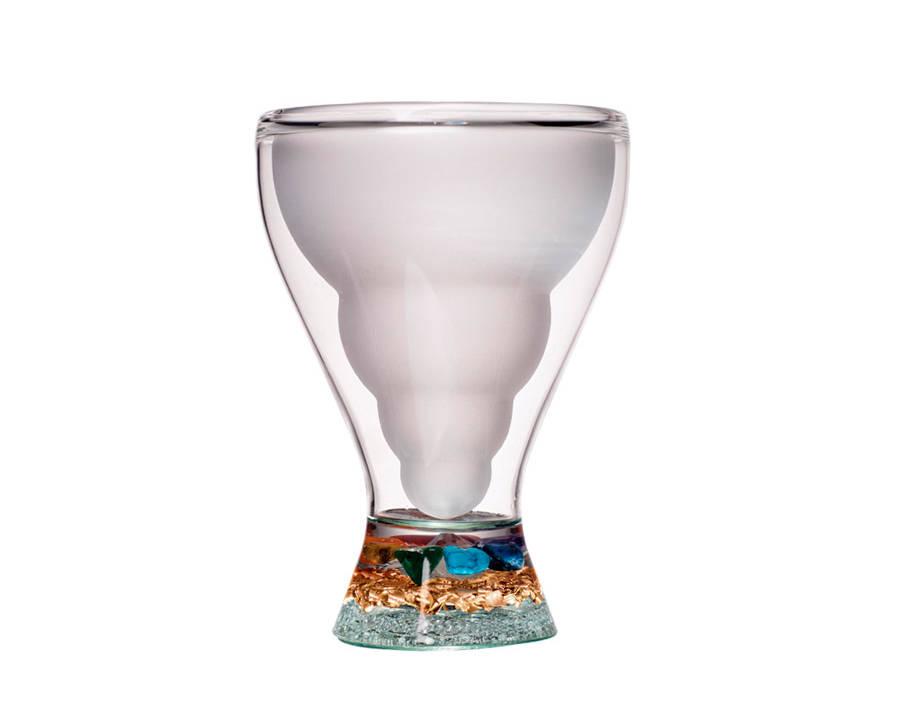 ledový pohár ViaHuman 0,3 l