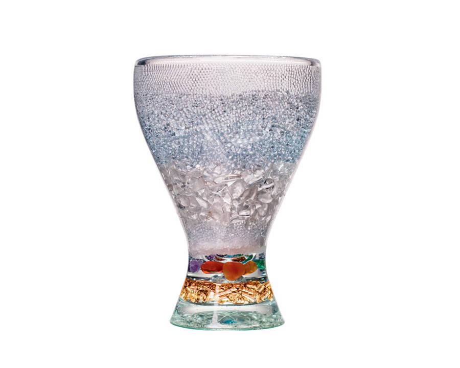 křišťálový pohár ViaHuman 0,3 l