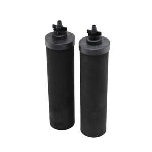 black berkey filtrační vložky