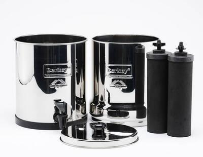 vodní filtr Berkey 4