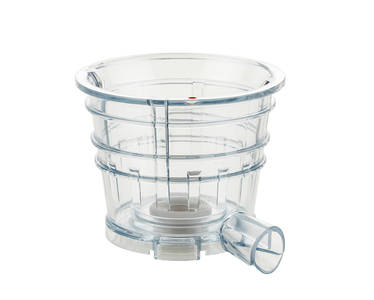 Sorbet Maker for Omega MMV-702 Juicers