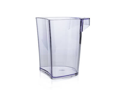 Pulp Container for Omega MMV-702 Juicers