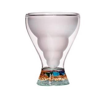 harmonizační pohár ledový 3