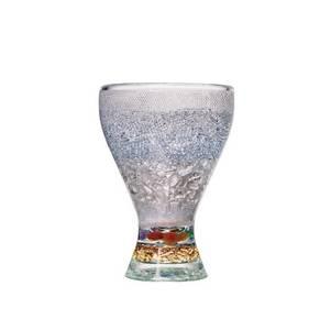 harmonizační pohár křišťálový