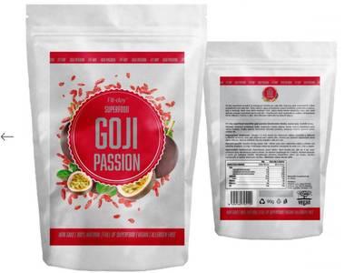 Fit-day goji passion 2