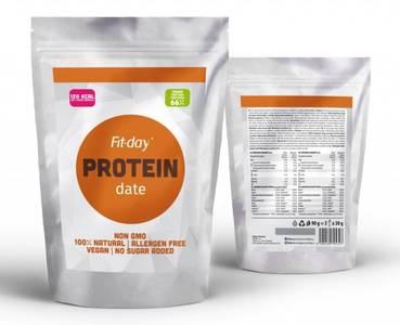 Protein date 90 g info
