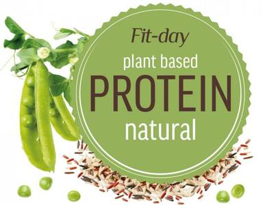 Protein natural 600g