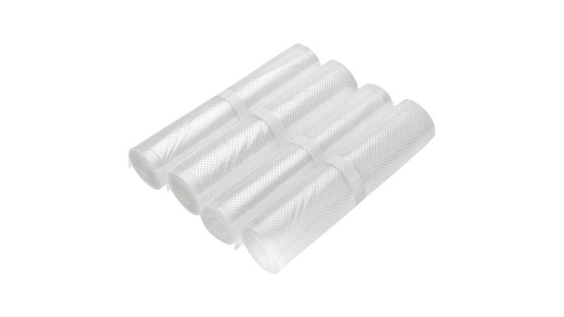 Narrow foil rolls set 1