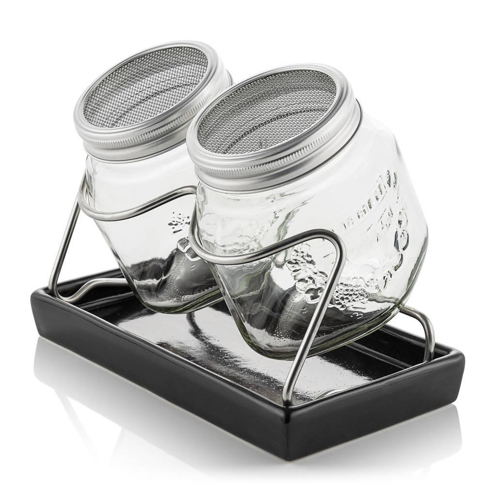 sklenice na klíčení | Eschenfelder II 750 ml