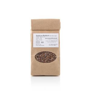 Ředkvička BIO semena na klíčení 100 g