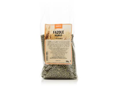 Fazole mungo semena na klíčení 500 g