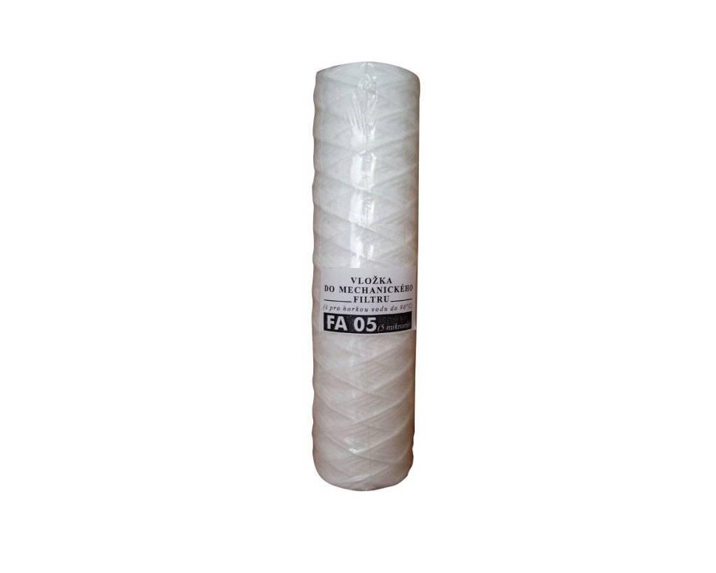 Atlas Filtri HOT - filtrační vložka